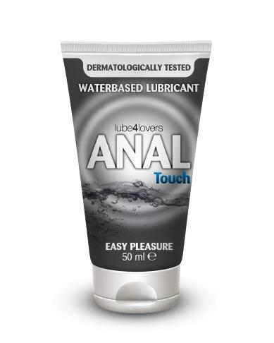 Lubrificante Anale Anal Touch 50ml